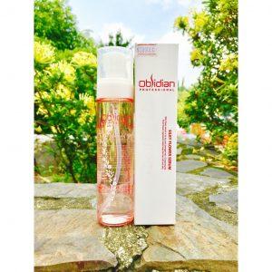 Huyết thanh tinh khiết siêu dưỡng tóc Obsidian Pure Treatment Serum 150ml