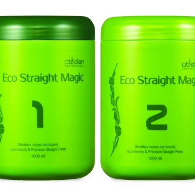 Kem duoi sinh thai Obsidian Eco Straight Magic 1000ml