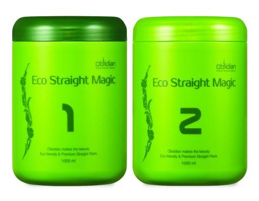 Kem duoi sinh thai Obsidian Eco Straight Magic 1000ml